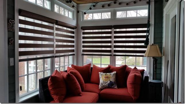 Beautiful Interior Blinds