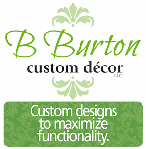 B. Burton Custom Decor
