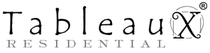 Tableaux Residential Logo