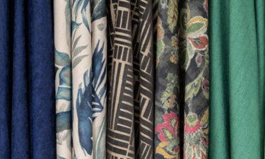 Mitchell Fabrics 2019 Swatches